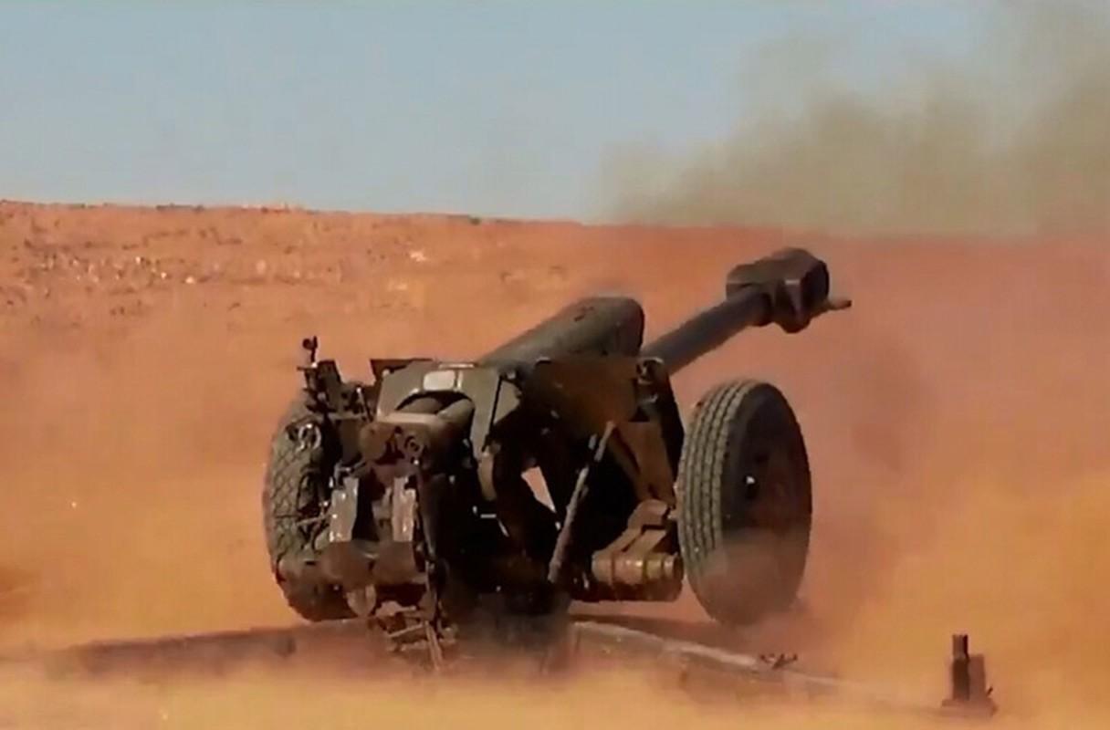 Kinh ngac kho vu khi cua Quan doi Syria Tu do-Hinh-6