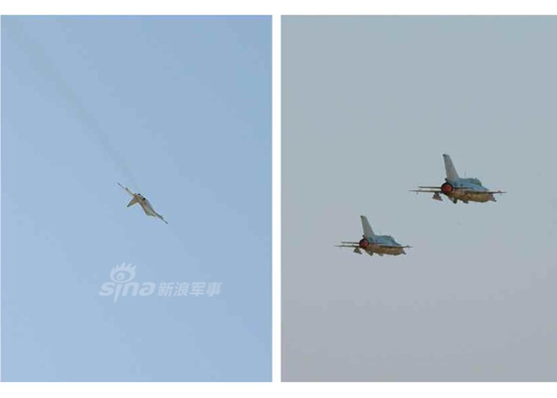 Man nhan chien dau co MiG-29, Su-25 Trieu Tien tap tran-Hinh-9