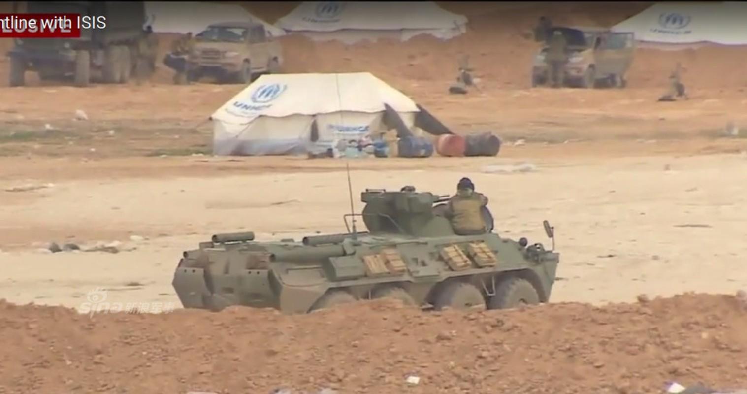 """Vu khi """"khung"""" Nga siet chat vong vay Aleppo, Syria-Hinh-10"""