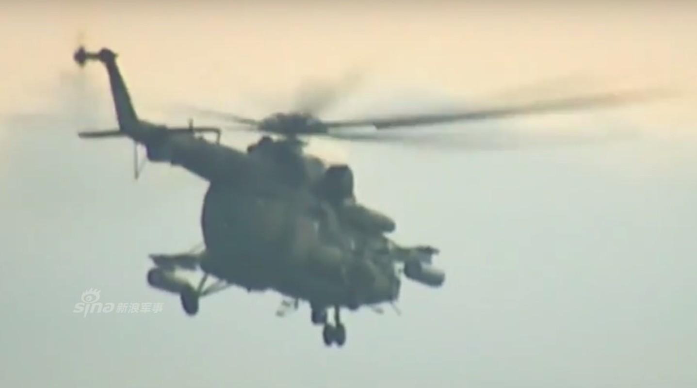 """Vu khi """"khung"""" Nga siet chat vong vay Aleppo, Syria-Hinh-14"""