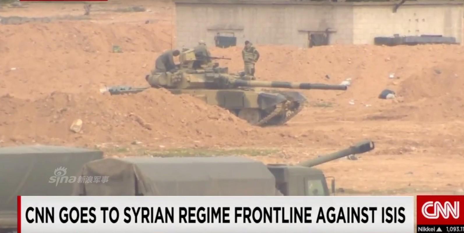 """Vu khi """"khung"""" Nga siet chat vong vay Aleppo, Syria-Hinh-7"""