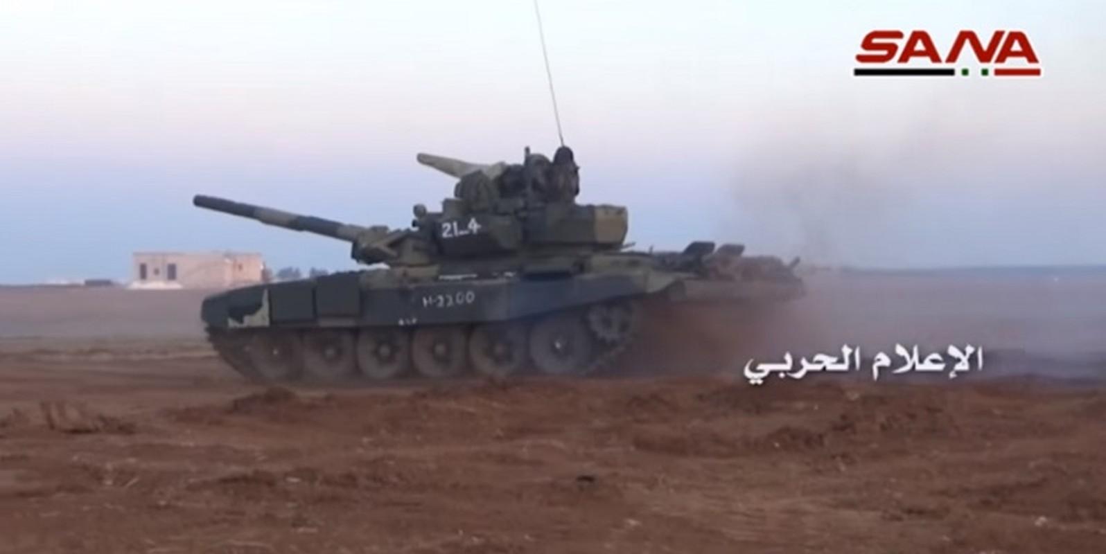 """Vu khi """"khung"""" Nga siet chat vong vay Aleppo, Syria-Hinh-9"""