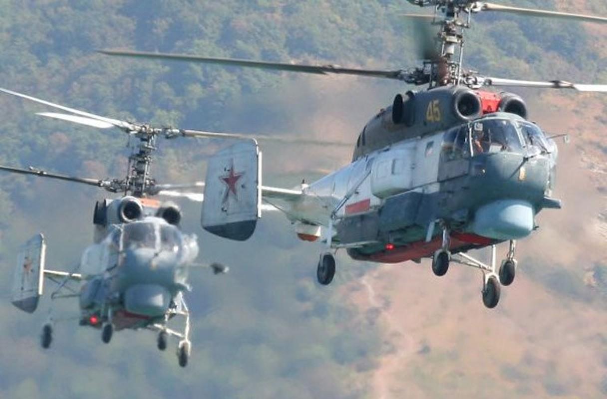 Kha nang mang bom di cua truc thang Ka-28 Viet Nam-Hinh-9