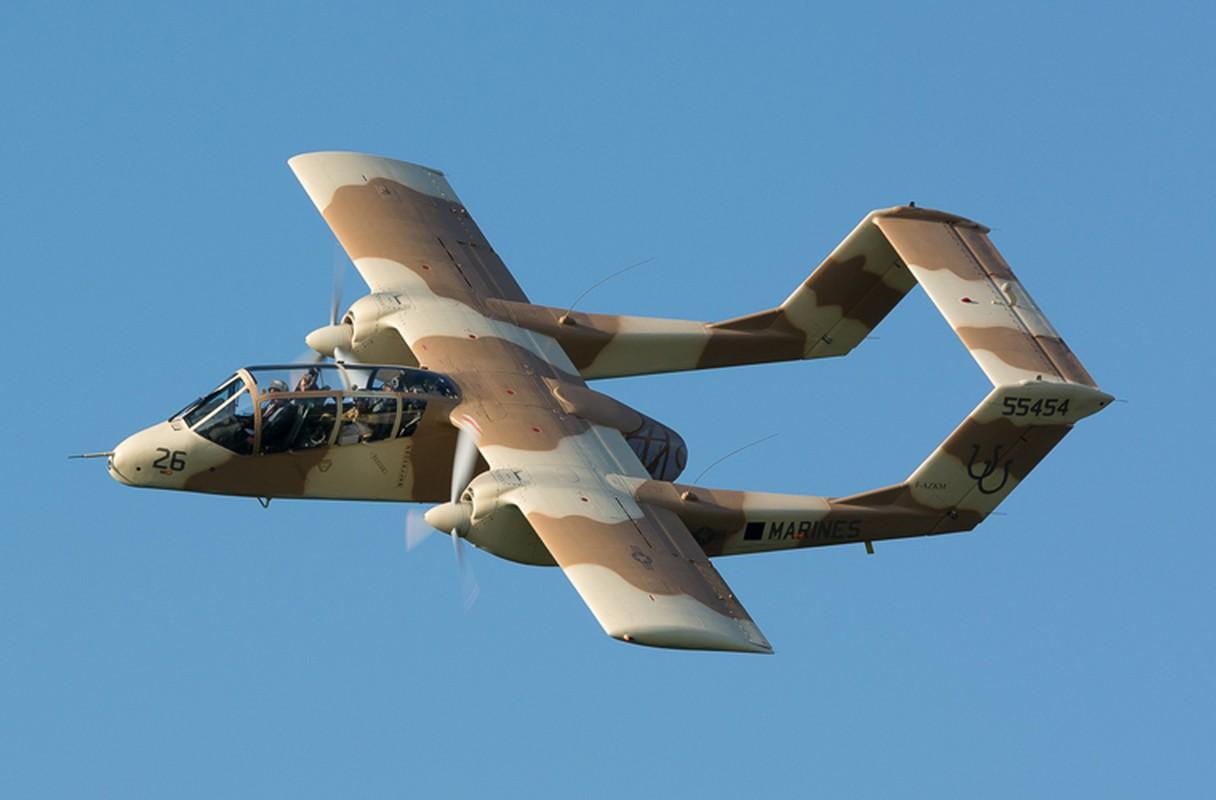 May bay doc la cua My tung dung trong Chien tranh Viet Nam va Syria-Hinh-10