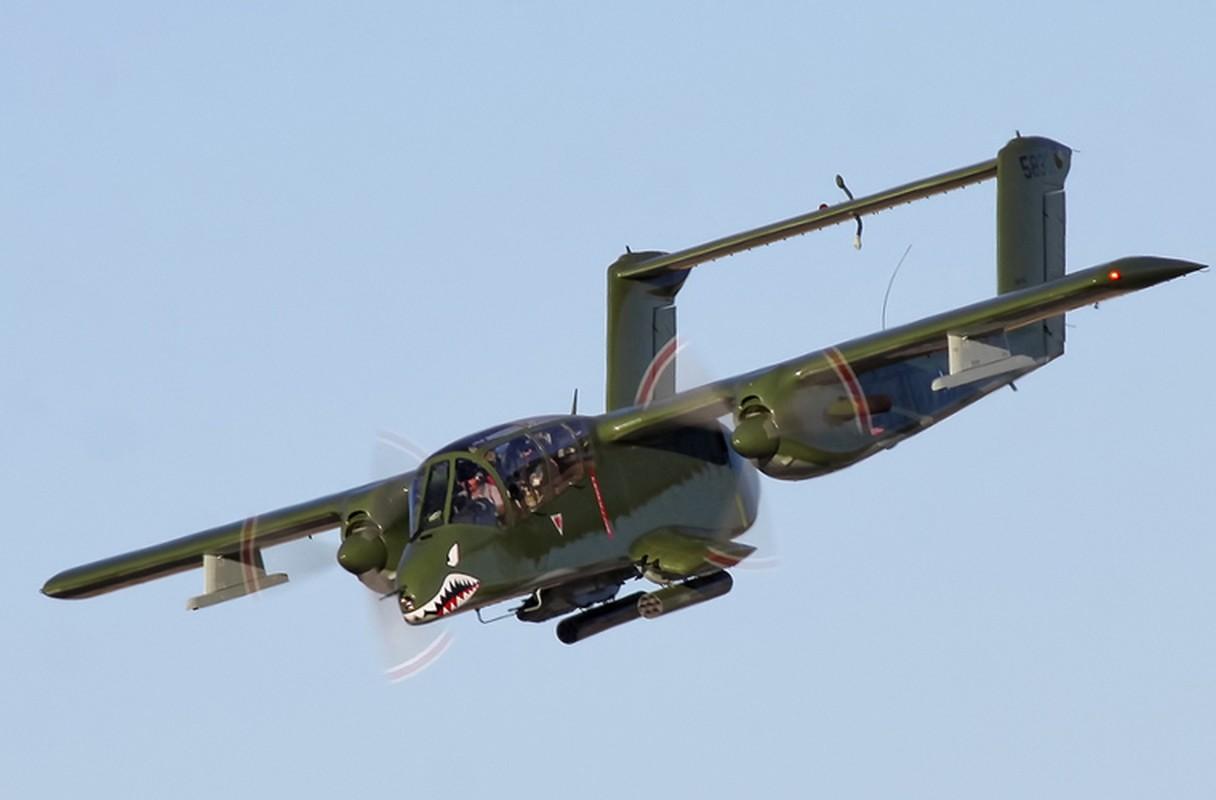 May bay doc la cua My tung dung trong Chien tranh Viet Nam va Syria-Hinh-12