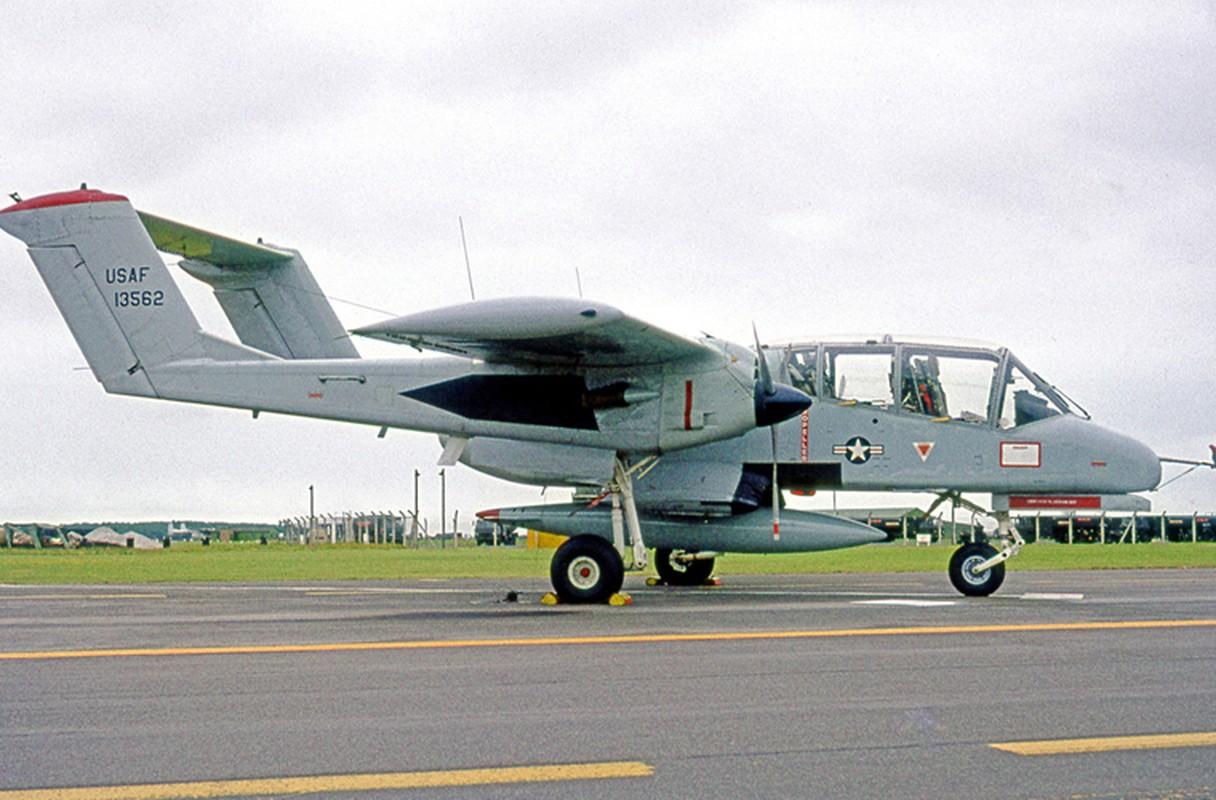 May bay doc la cua My tung dung trong Chien tranh Viet Nam va Syria-Hinh-2