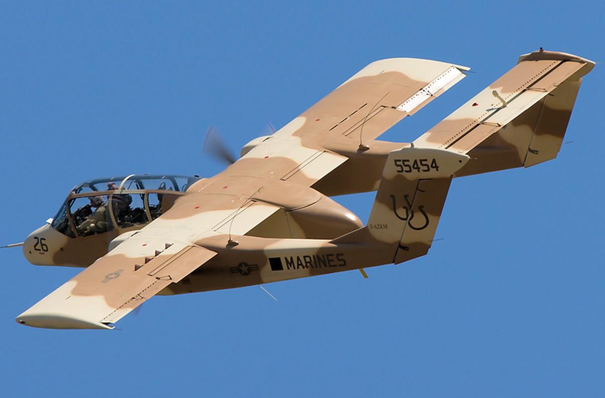May bay doc la cua My tung dung trong Chien tranh Viet Nam va Syria-Hinh-4