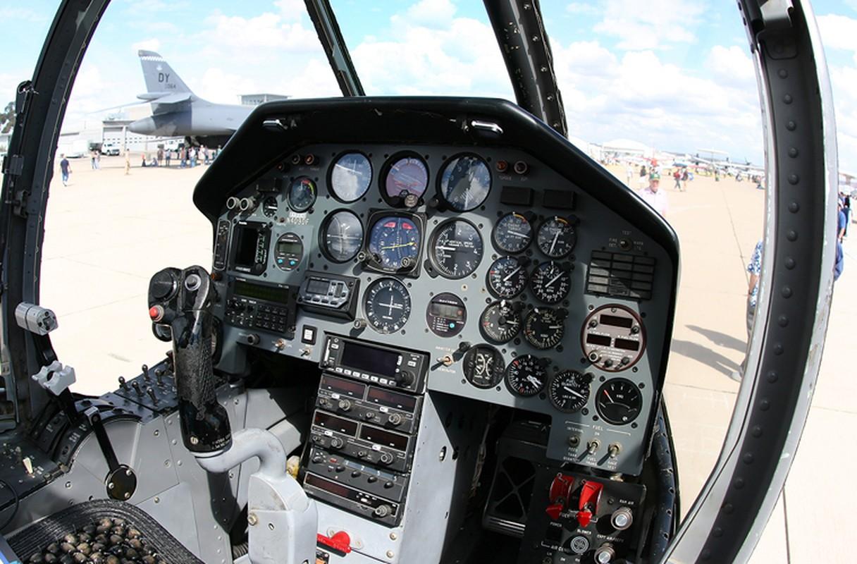 May bay doc la cua My tung dung trong Chien tranh Viet Nam va Syria-Hinh-8