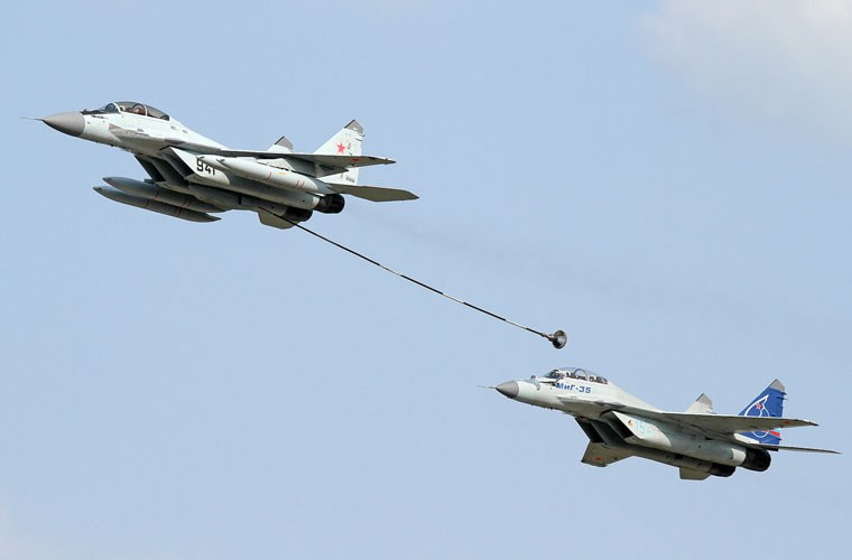 Vi sao tiem kich ham MiG-29K Nga roi gan Syria?-Hinh-11