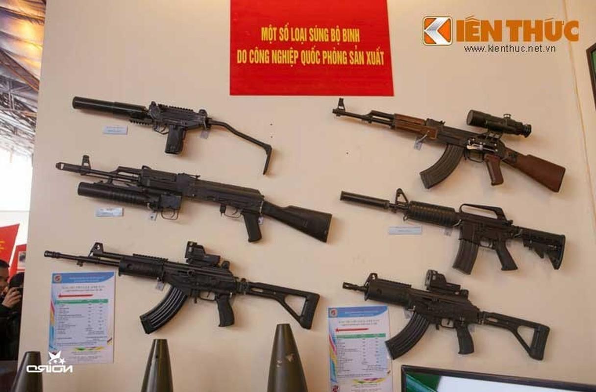 Nha may Z111 nang cao chat luong sung cho QDND Viet Nam-Hinh-2