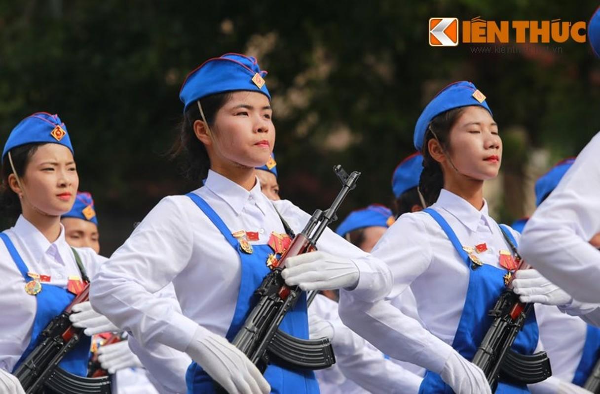 Nha may Z111 nang cao chat luong sung cho QDND Viet Nam-Hinh-5