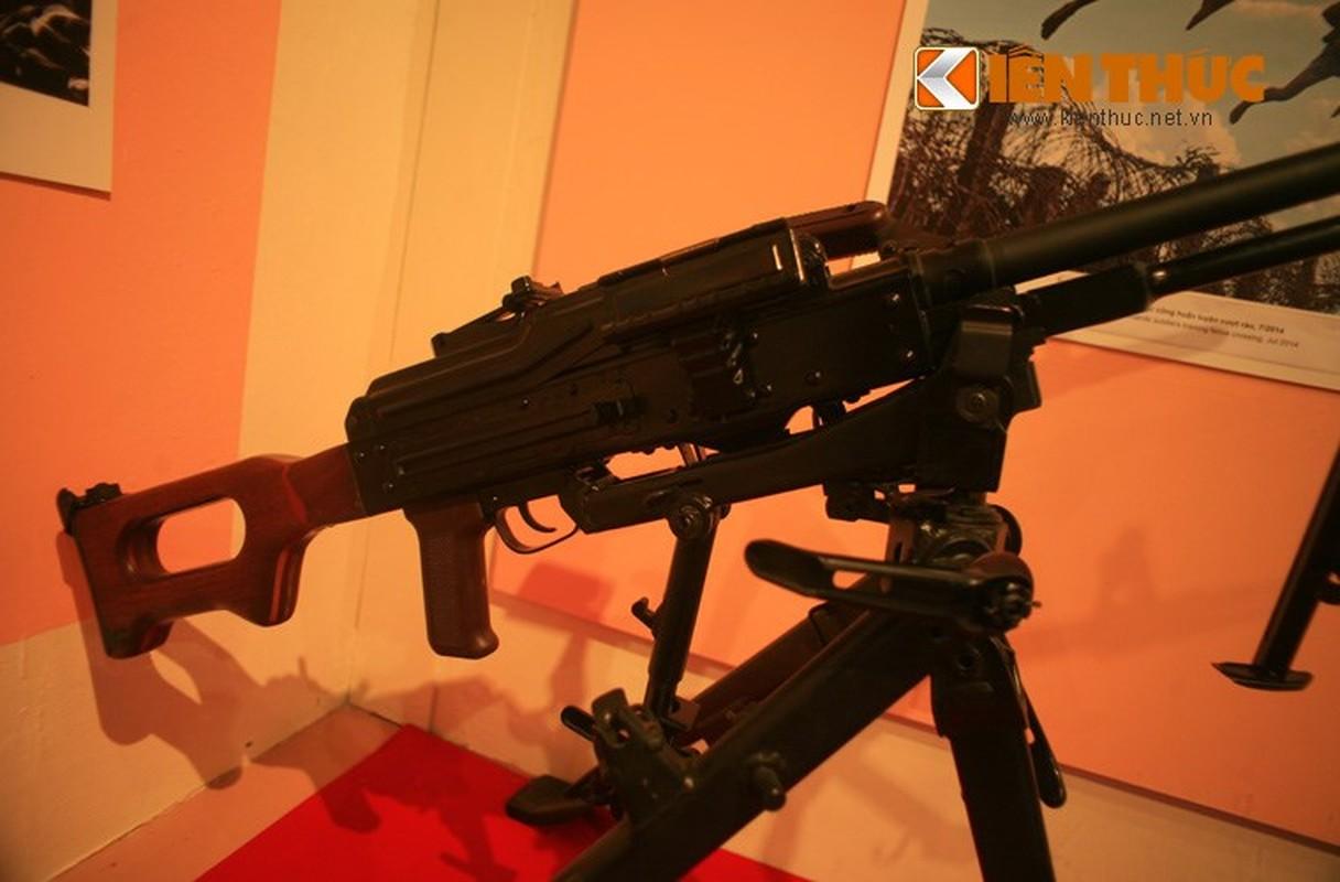 Nha may Z111 nang cao chat luong sung cho QDND Viet Nam-Hinh-7