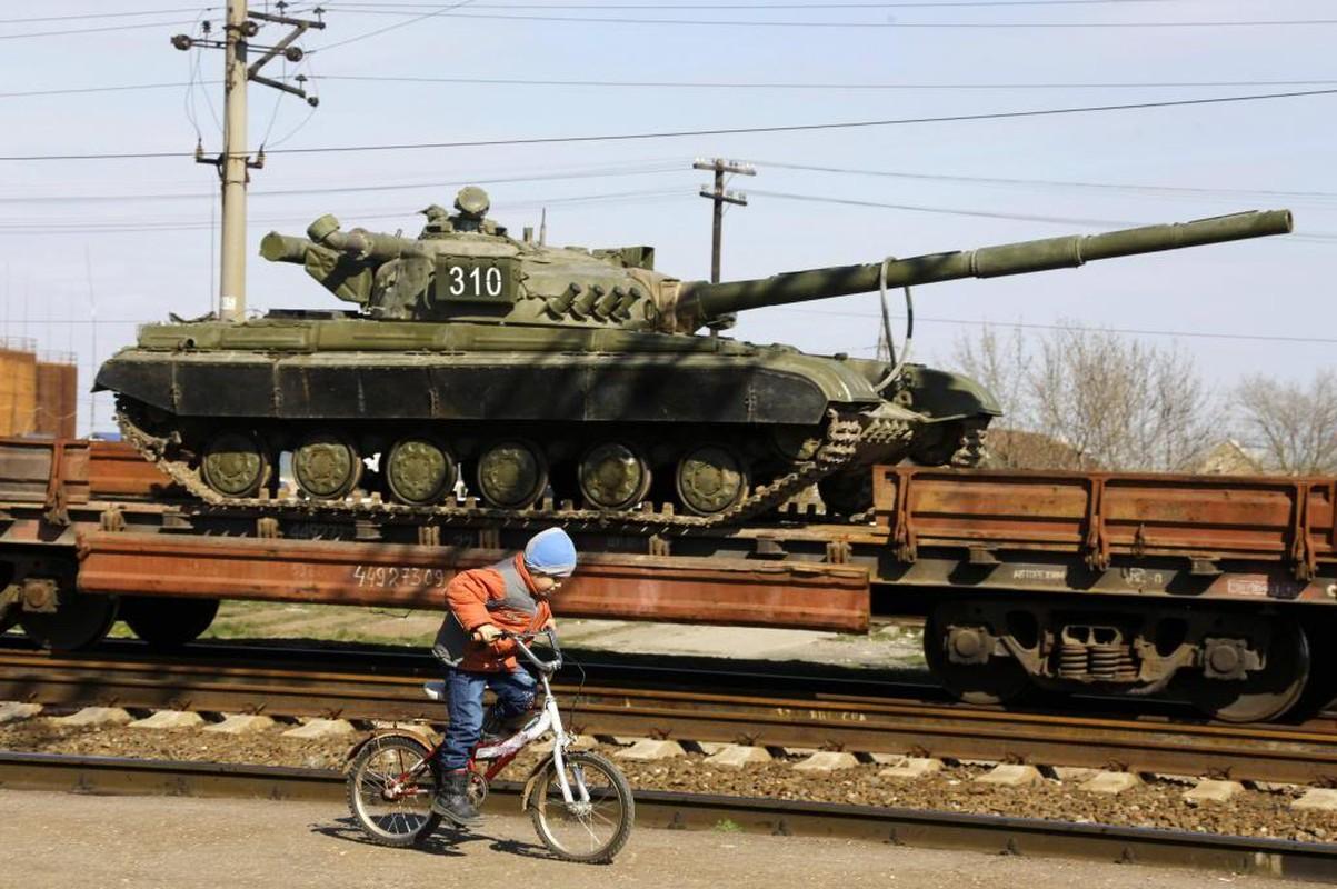 Vi sao xe tang T-64 khong duoc Lien Xo xuat khau?-Hinh-11
