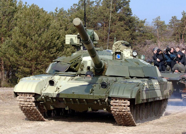 Vi sao xe tang T-64 khong duoc Lien Xo xuat khau?-Hinh-12
