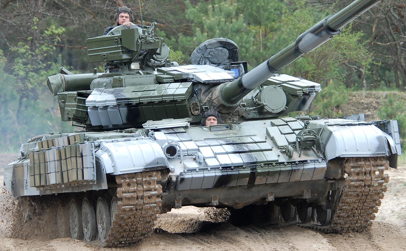 Vi sao xe tang T-64 khong duoc Lien Xo xuat khau?-Hinh-13