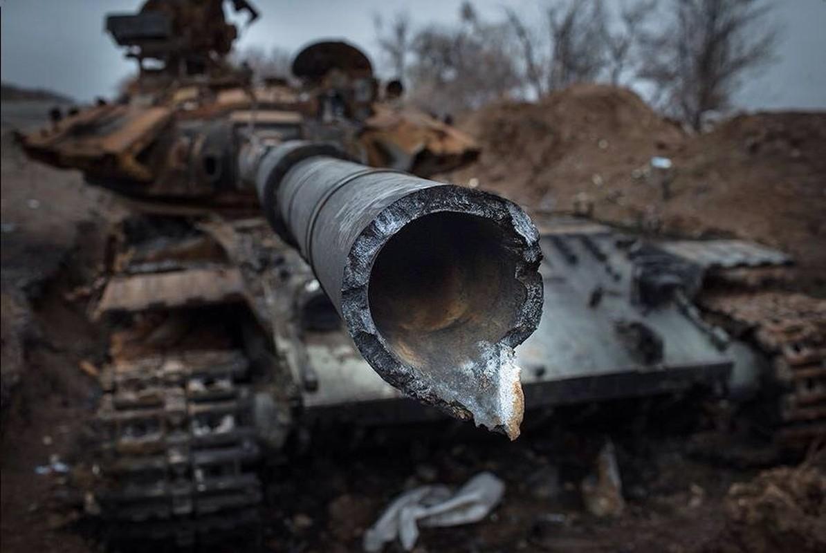 Vi sao xe tang T-64 khong duoc Lien Xo xuat khau?-Hinh-15