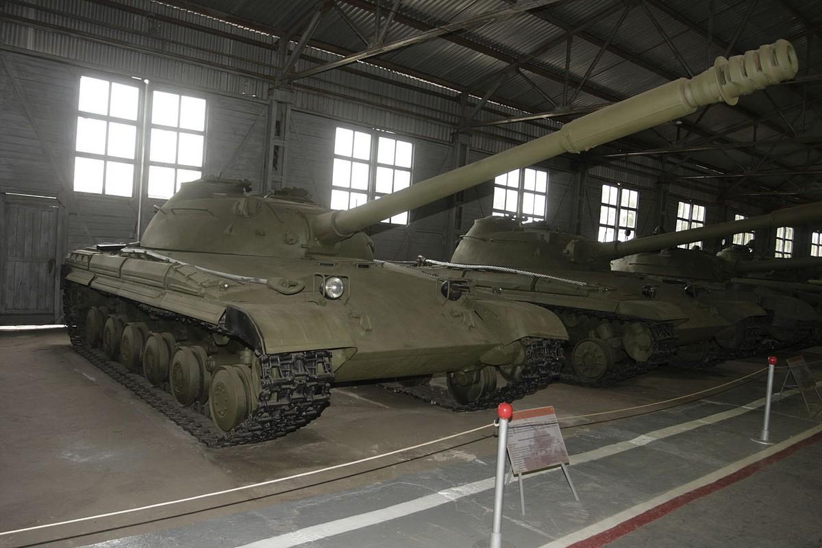 Vi sao xe tang T-64 khong duoc Lien Xo xuat khau?-Hinh-3