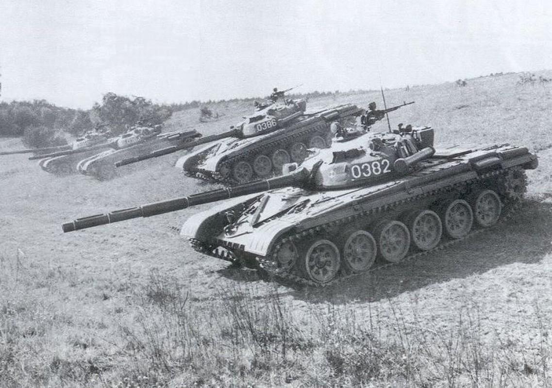 Vi sao xe tang T-64 khong duoc Lien Xo xuat khau?-Hinh-4