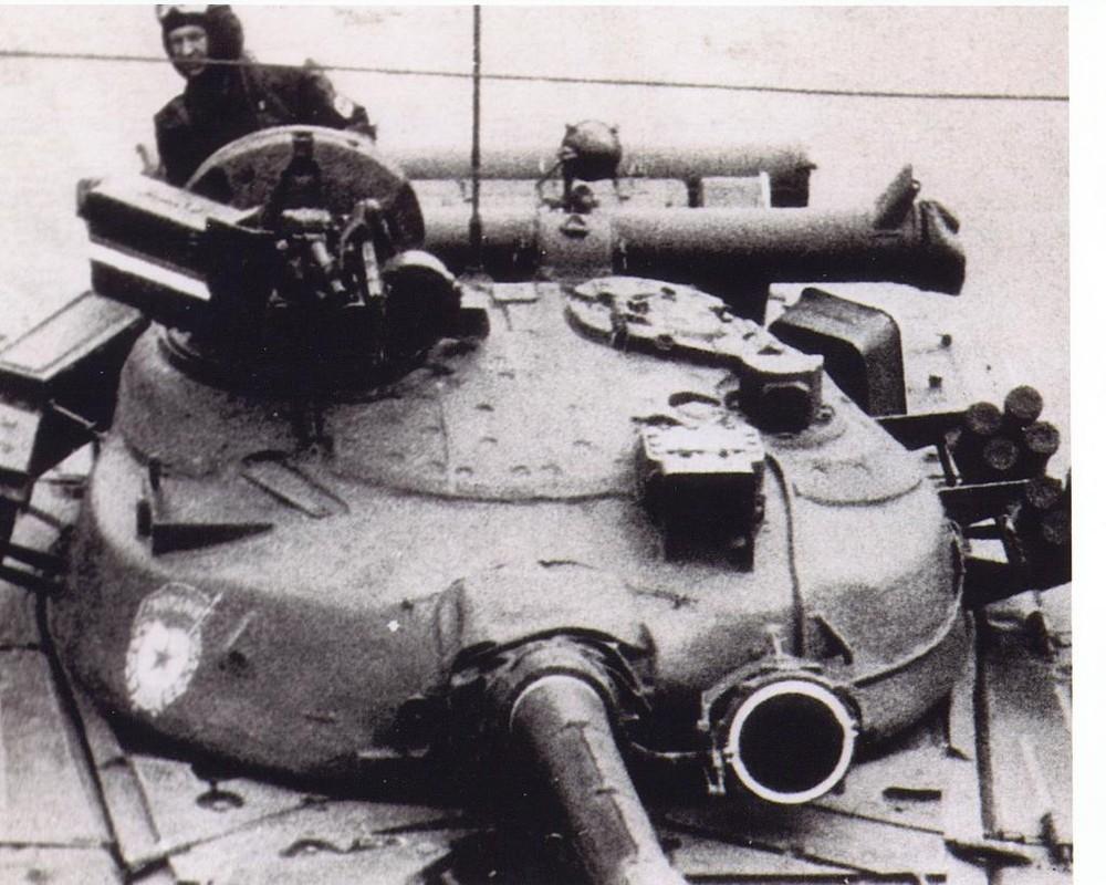 Vi sao xe tang T-64 khong duoc Lien Xo xuat khau?-Hinh-5