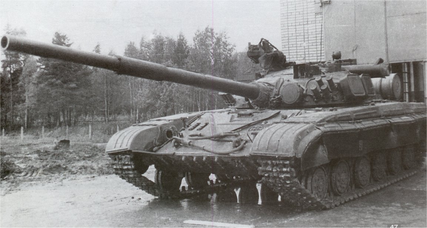 Vi sao xe tang T-64 khong duoc Lien Xo xuat khau?-Hinh-9