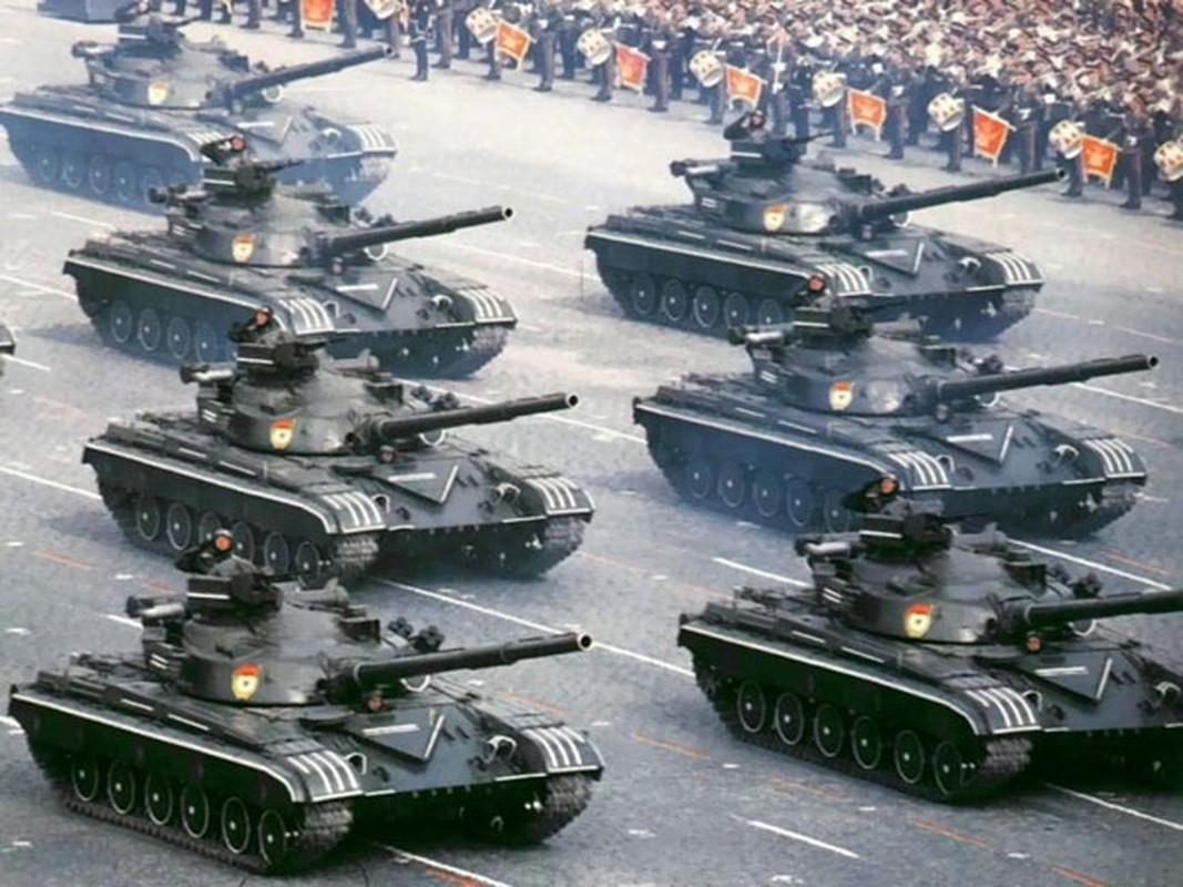 Vi sao xe tang T-64 khong duoc Lien Xo xuat khau?