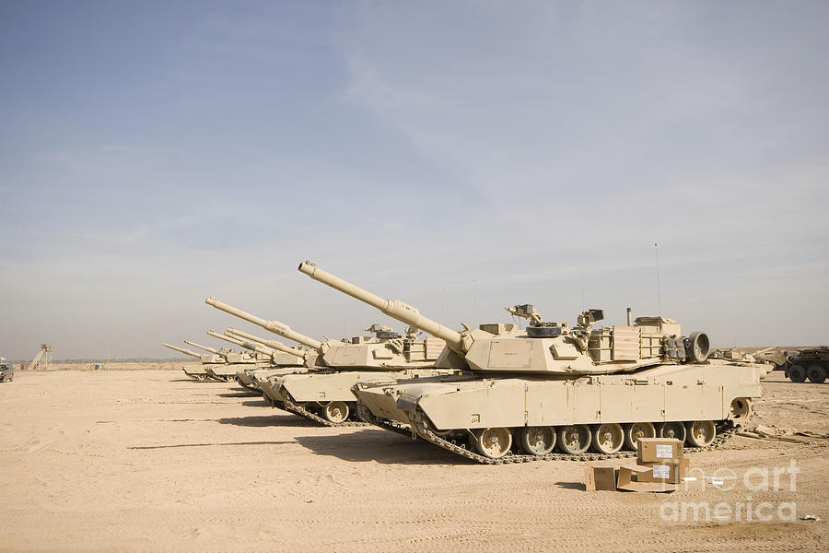 Ly do Viet Nam khong can xe tang M1 Abrams My-Hinh-3