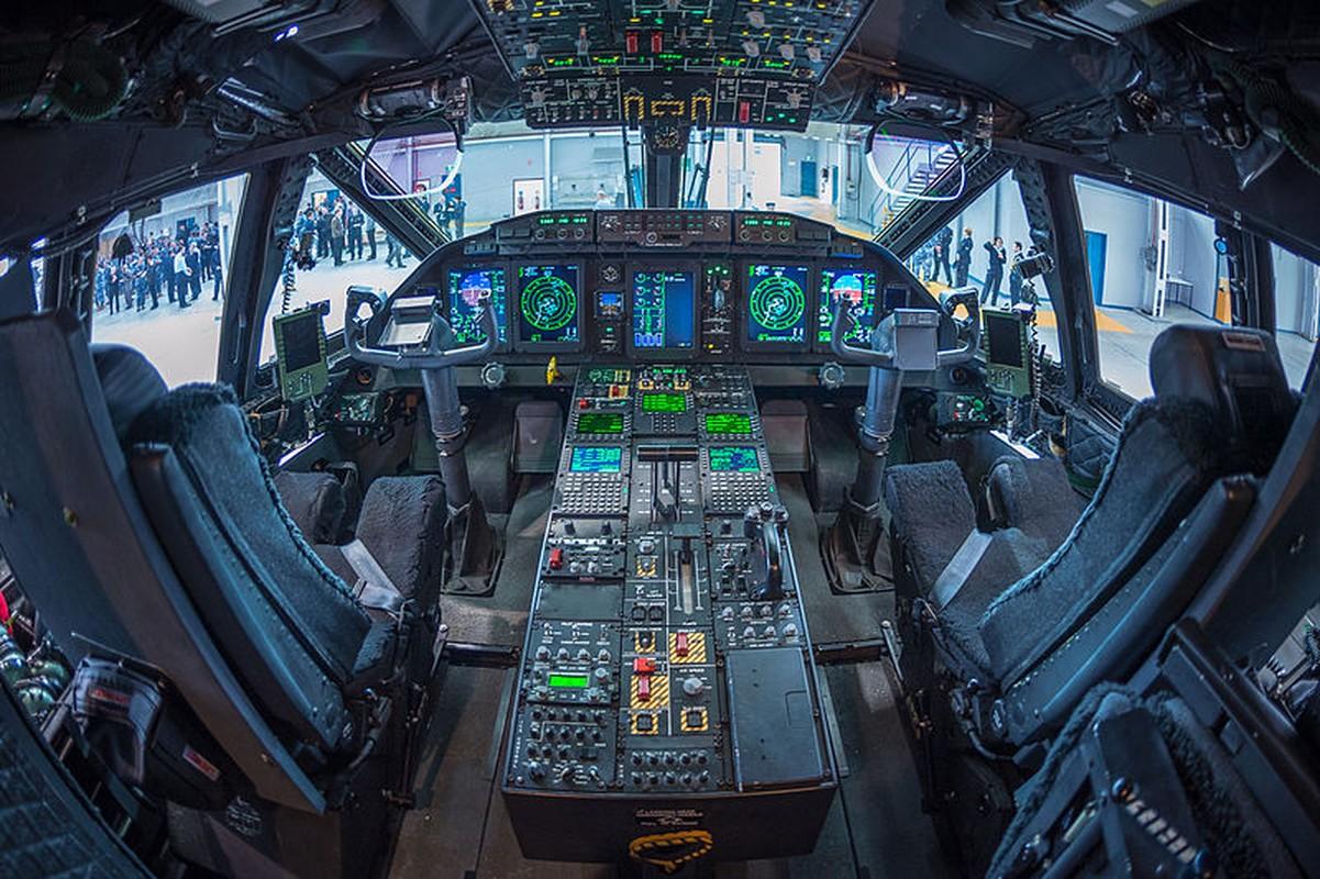 Kho mua C-130, Viet Nam co the chon may bay C-27J?-Hinh-10