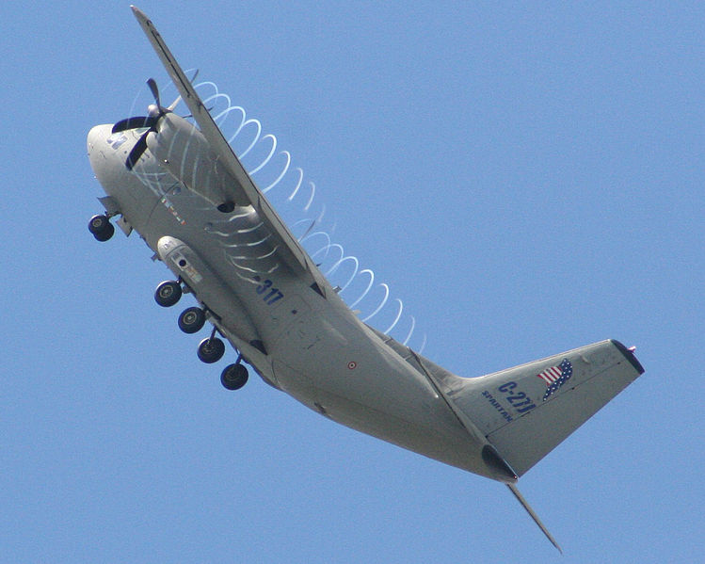 Kho mua C-130, Viet Nam co the chon may bay C-27J?-Hinh-11