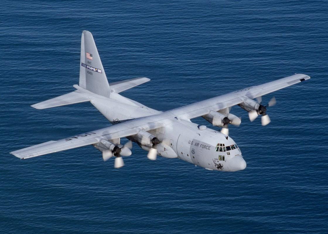 Kho mua C-130, Viet Nam co the chon may bay C-27J?-Hinh-2