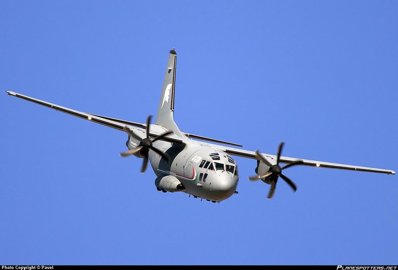 Kho mua C-130, Viet Nam co the chon may bay C-27J?-Hinh-4