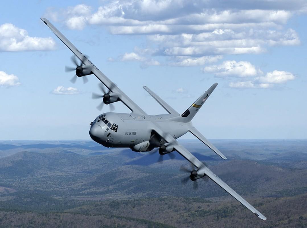Kho mua C-130, Viet Nam co the chon may bay C-27J?