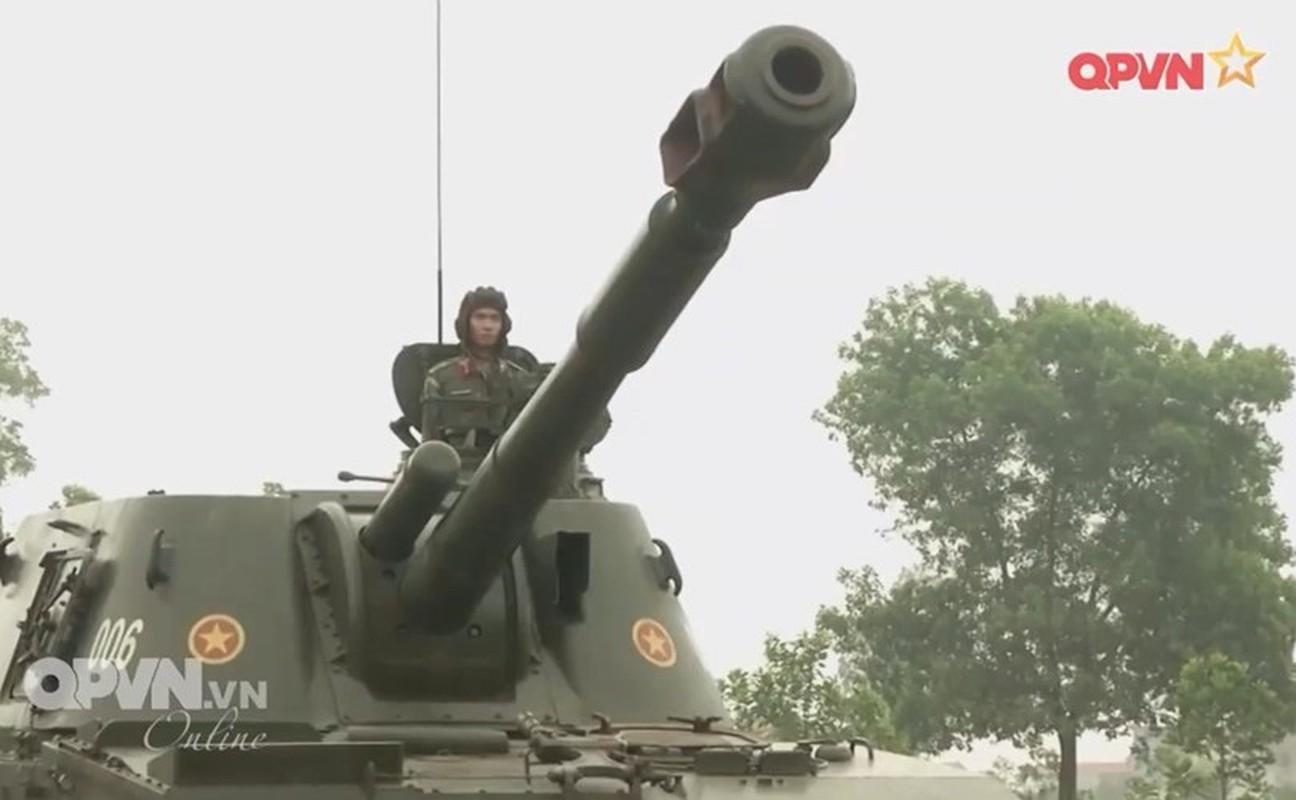 Soi phao tu hanh TQ sao chep loai SU-152 cua Viet Nam-Hinh-3