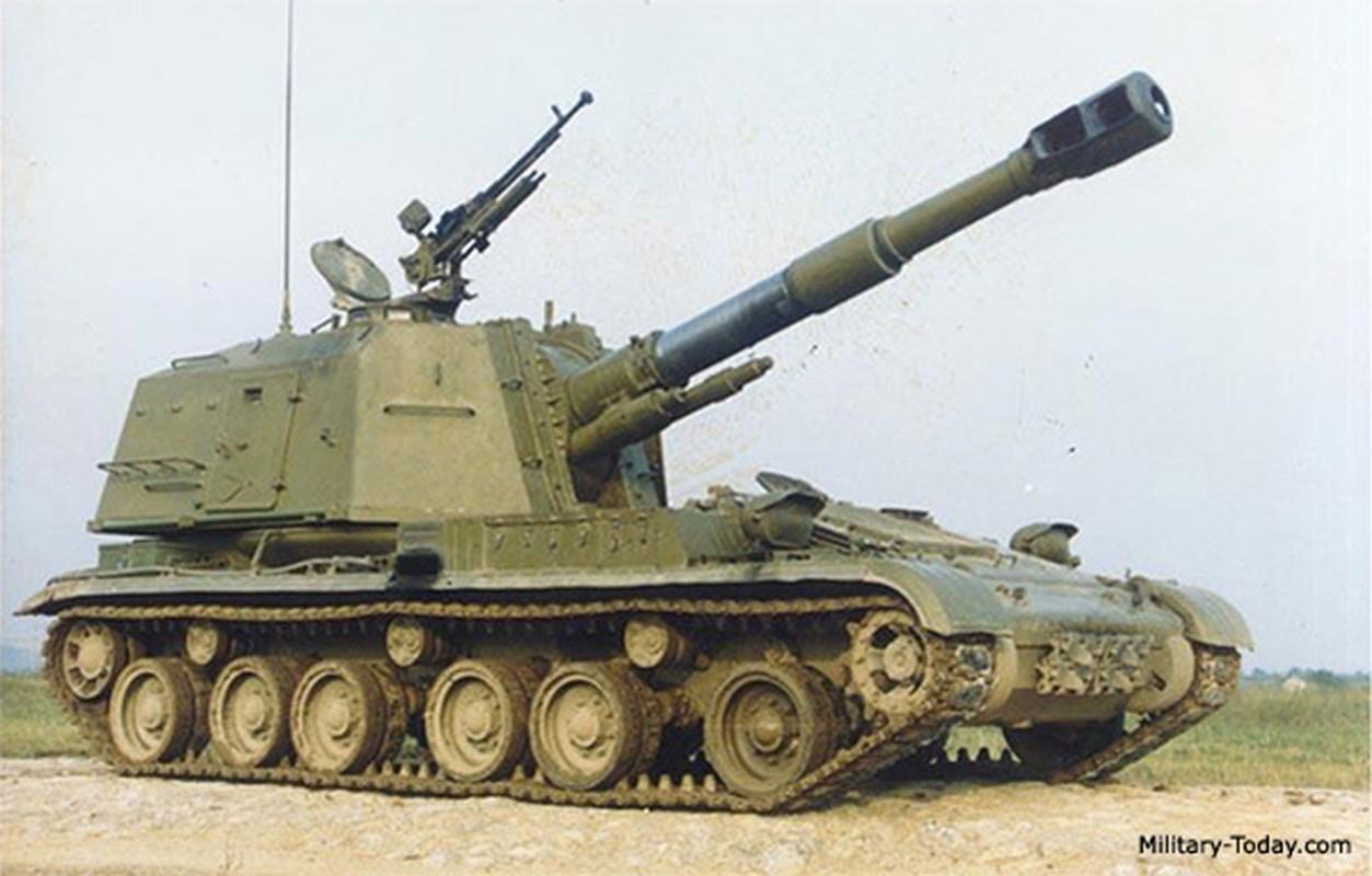 Soi phao tu hanh TQ sao chep loai SU-152 cua Viet Nam-Hinh-4