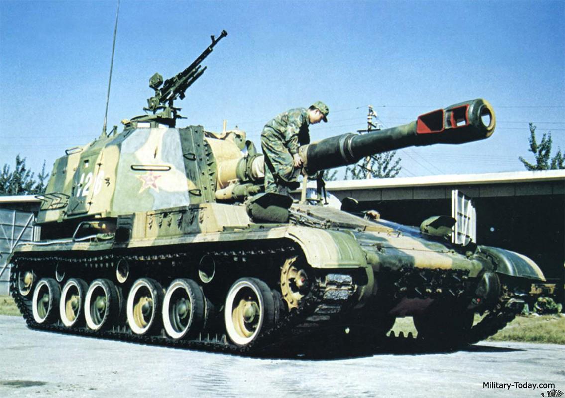 Soi phao tu hanh TQ sao chep loai SU-152 cua Viet Nam-Hinh-5