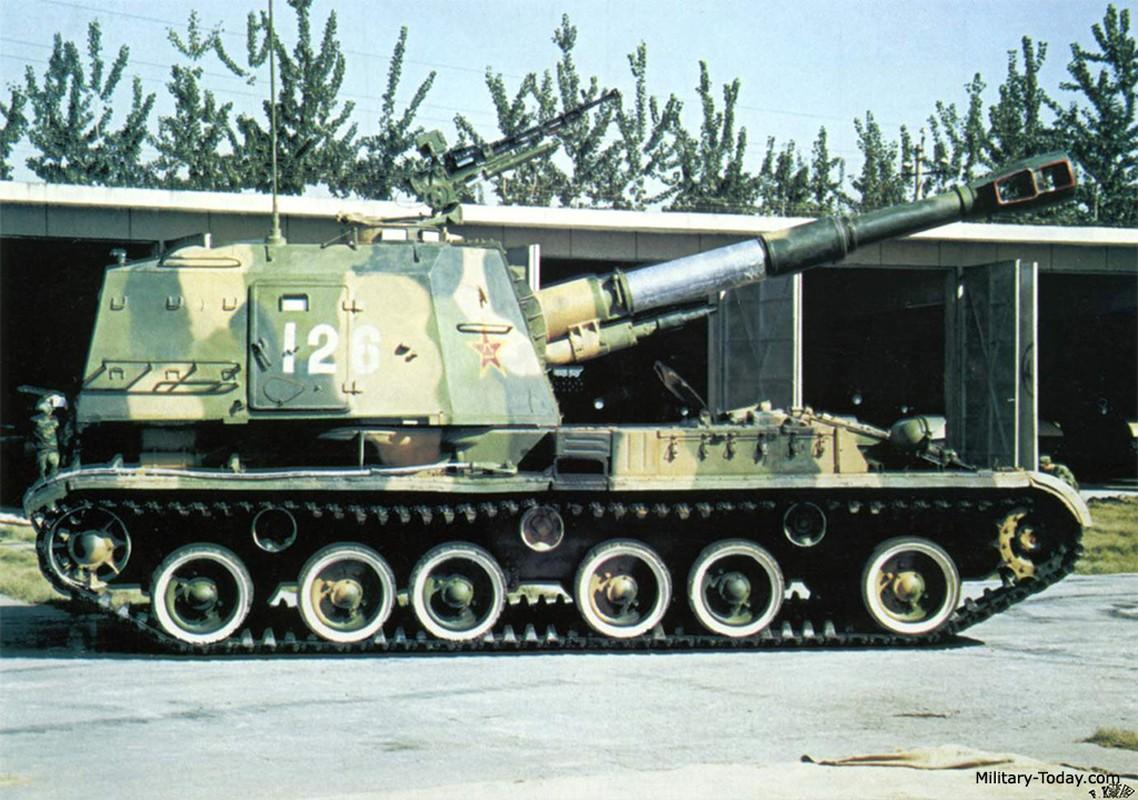 Soi phao tu hanh TQ sao chep loai SU-152 cua Viet Nam-Hinh-6