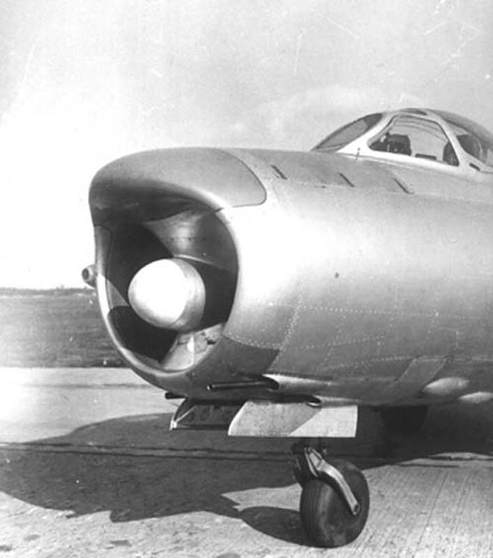 "Bat ngo: Tiem kich MiG-17 Viet Nam hoa ra co ""mat than""-Hinh-10"