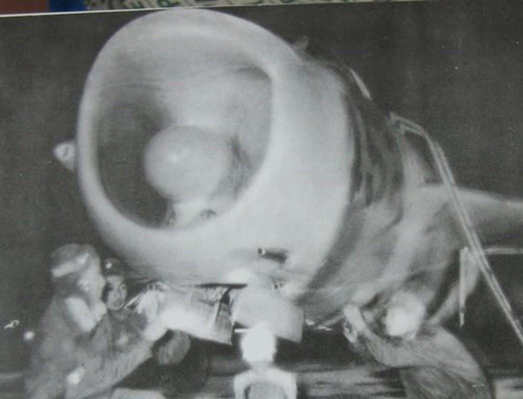 "Bat ngo: Tiem kich MiG-17 Viet Nam hoa ra co ""mat than""-Hinh-4"