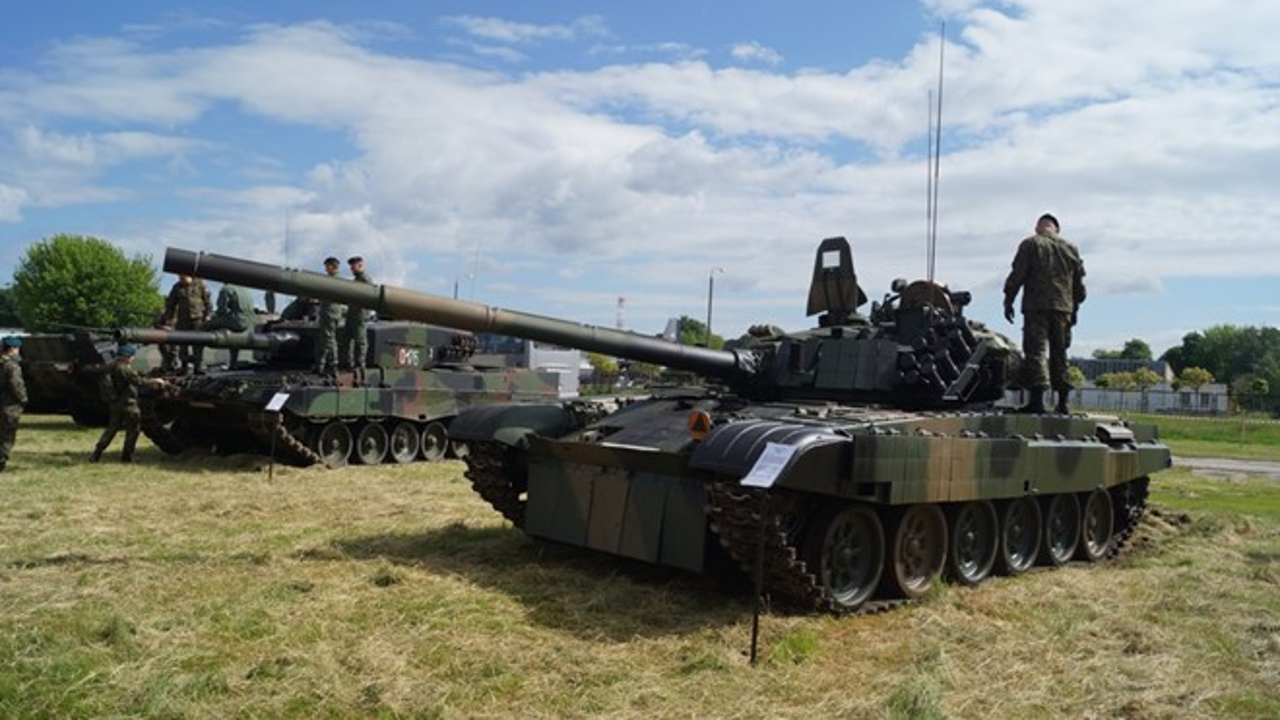 Su that ve sieu tang PT-91 manh nhat cua Ba Lan-Hinh-2