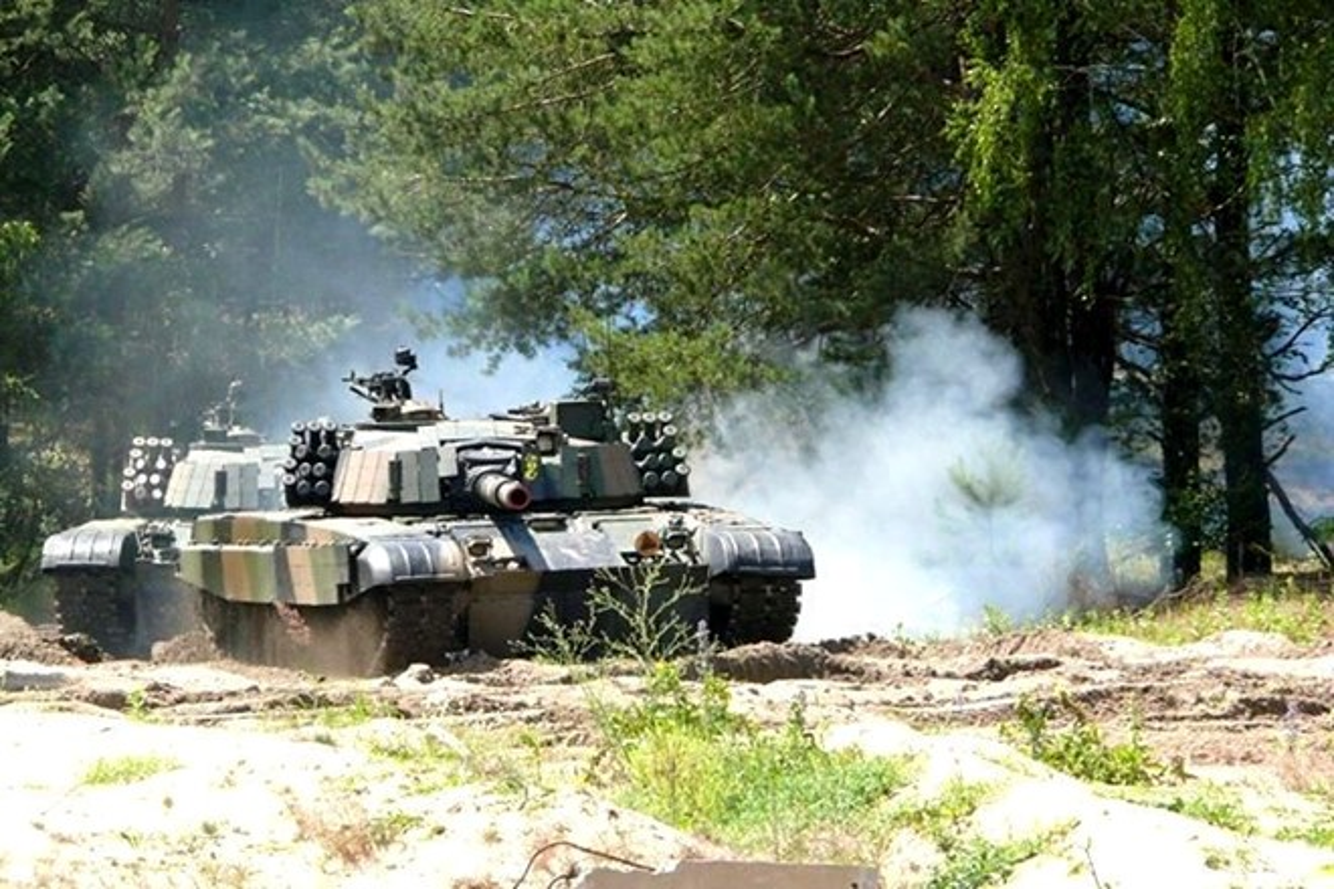 Su that ve sieu tang PT-91 manh nhat cua Ba Lan-Hinh-7