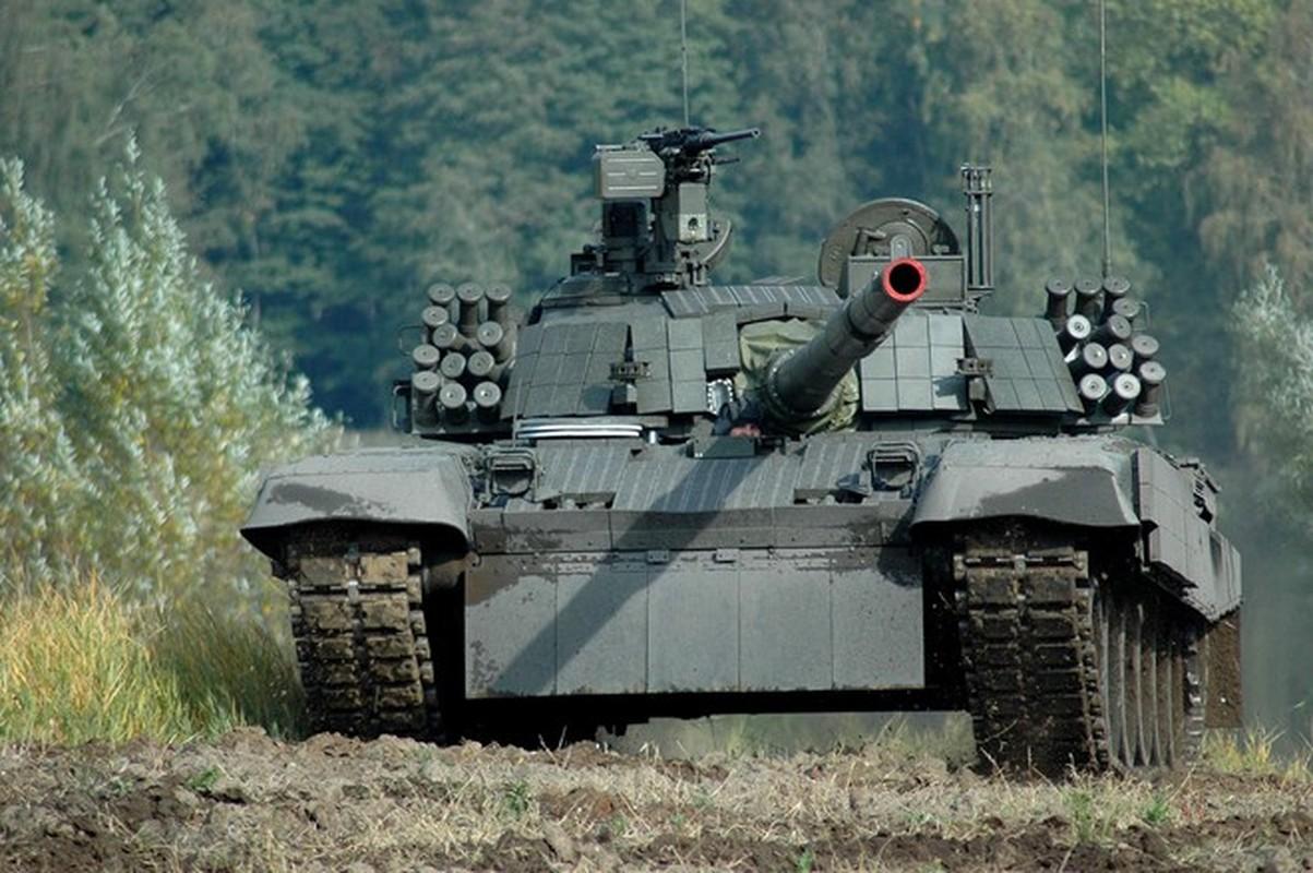 Su that ve sieu tang PT-91 manh nhat cua Ba Lan-Hinh-8
