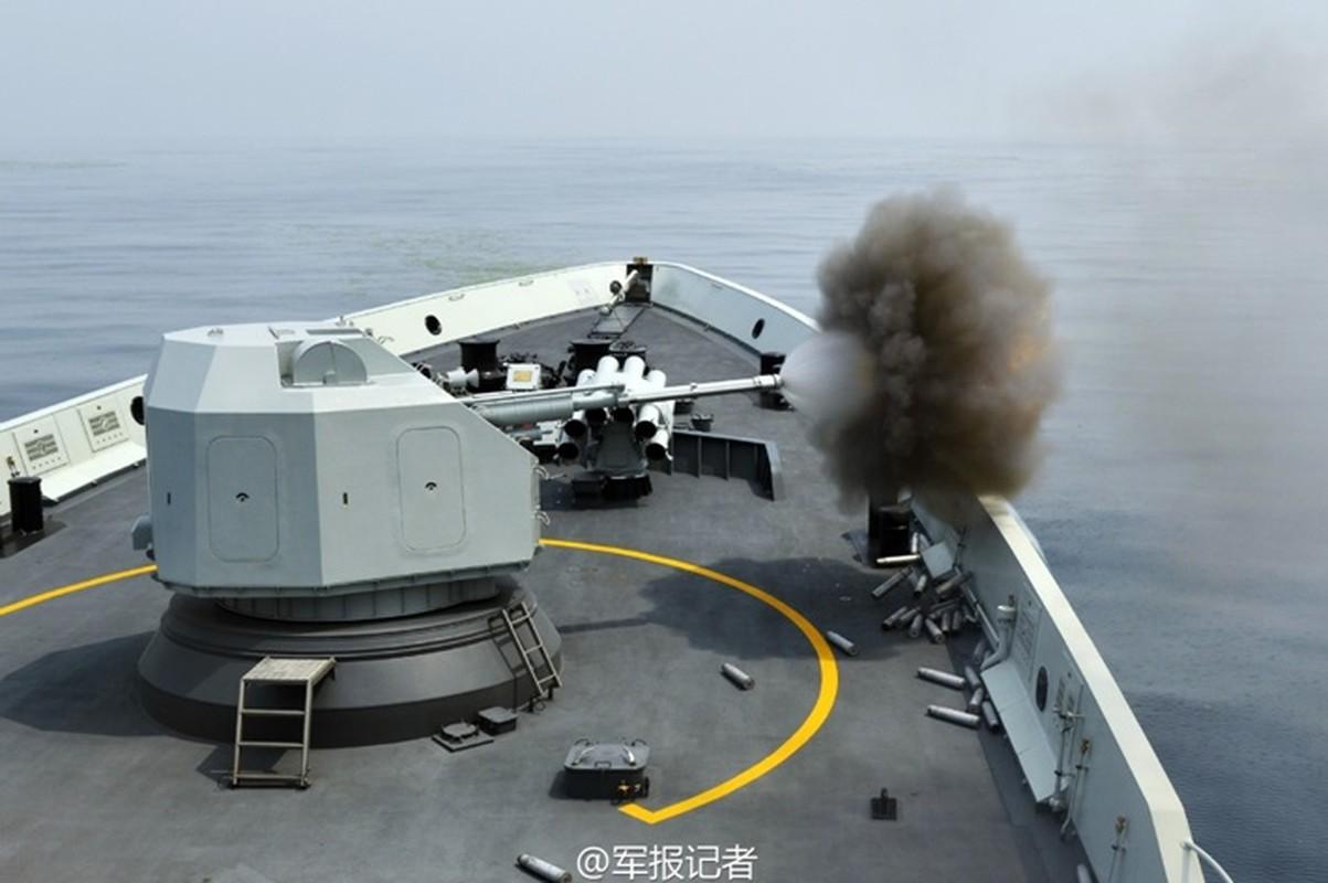 Nhan dien tau chien Type 051B Trung Quoc tung ra Bien Dong-Hinh-10
