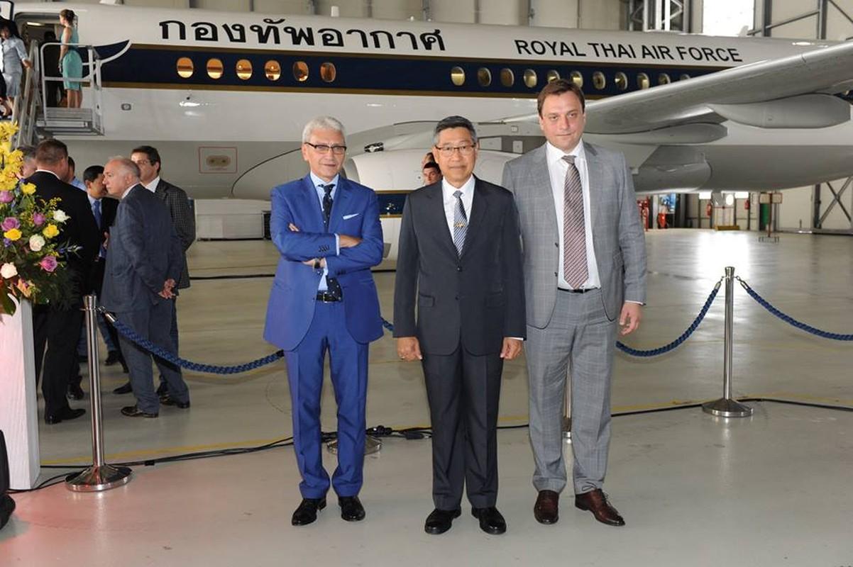 Man nhan noi that chuyen co Sukhoi cua Khong quan Thai Lan-Hinh-4