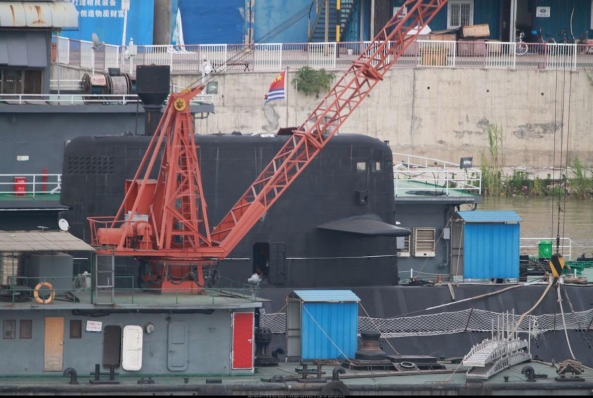 Tau ngam Type 039C Trung Quoc ngay cang giong Kilo 636-Hinh-11