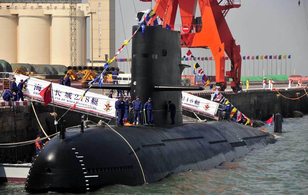 Tau ngam Type 039C Trung Quoc ngay cang giong Kilo 636-Hinh-3