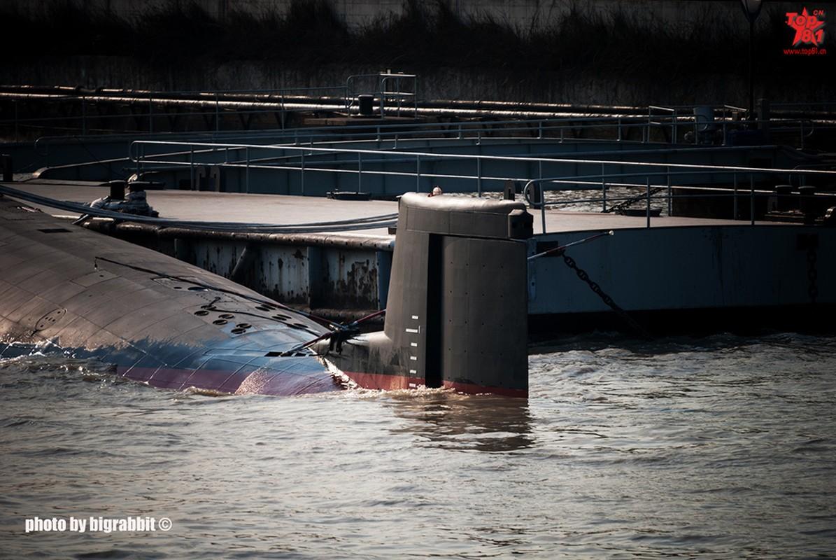 Tau ngam Type 039C Trung Quoc ngay cang giong Kilo 636-Hinh-9
