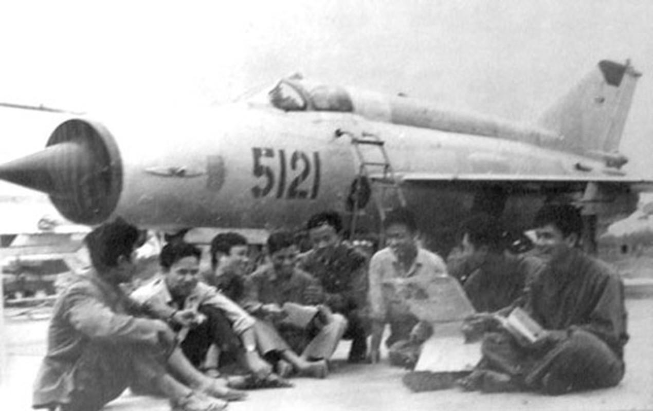 Xo-Trung cho Viet Nam bao nhieu may bay MiG trong chien tranh?-Hinh-10