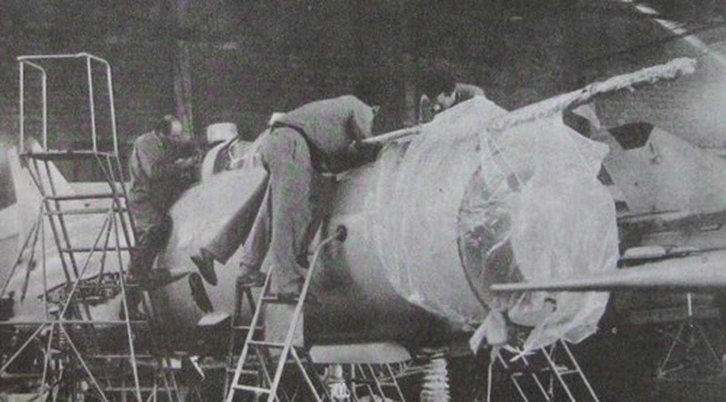 Xo-Trung cho Viet Nam bao nhieu may bay MiG trong chien tranh?-Hinh-2