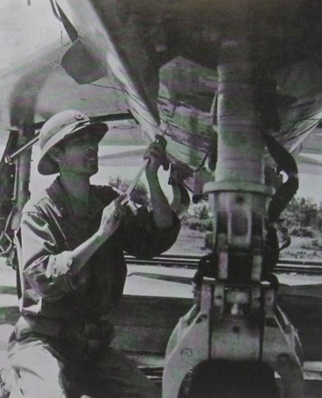 Xo-Trung cho Viet Nam bao nhieu may bay MiG trong chien tranh?-Hinh-3