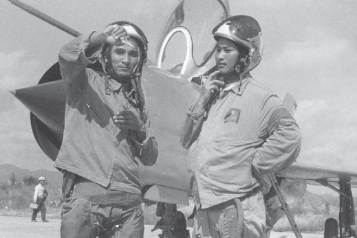 Xo-Trung cho Viet Nam bao nhieu may bay MiG trong chien tranh?-Hinh-7