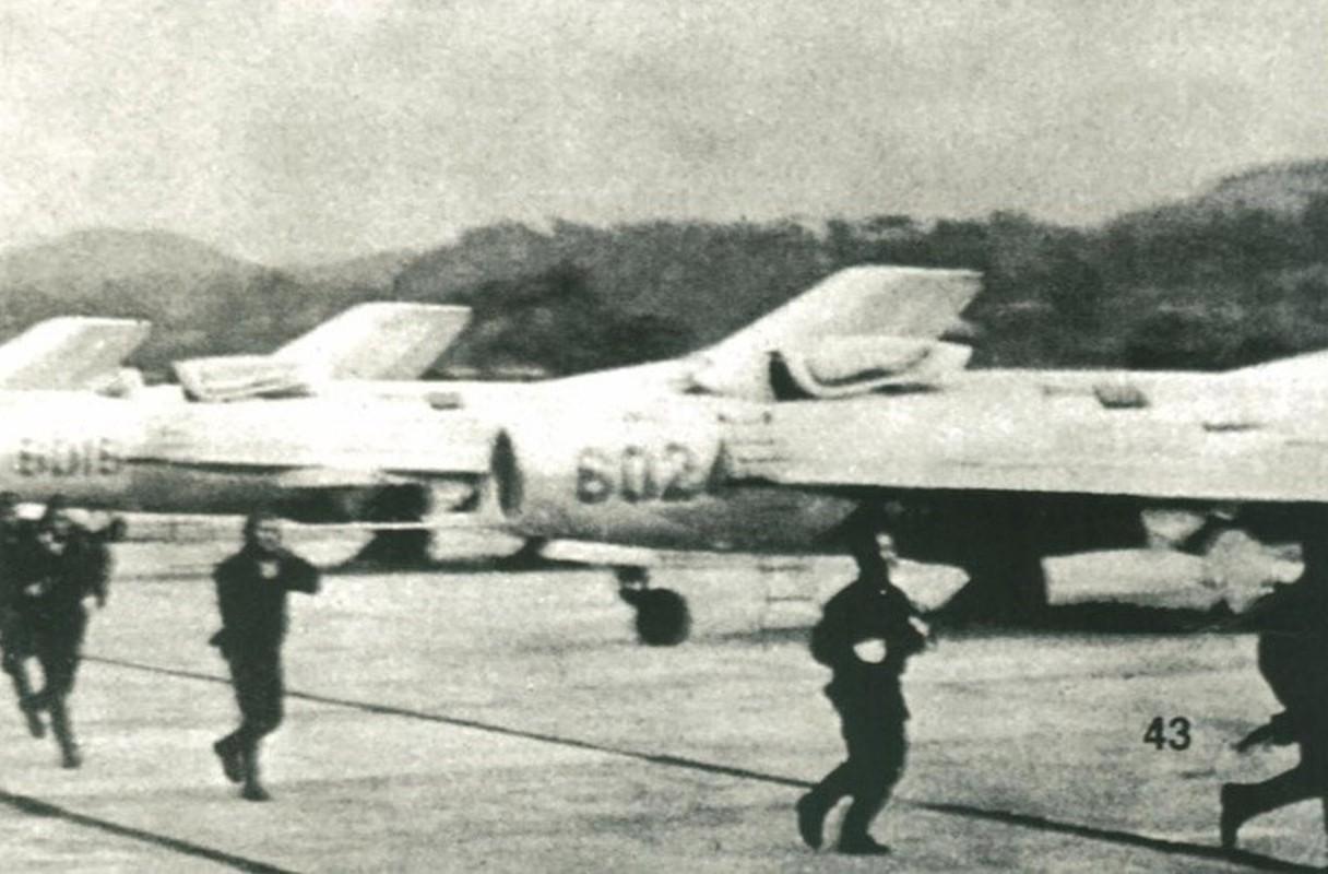 Xo-Trung cho Viet Nam bao nhieu may bay MiG trong chien tranh?-Hinh-9